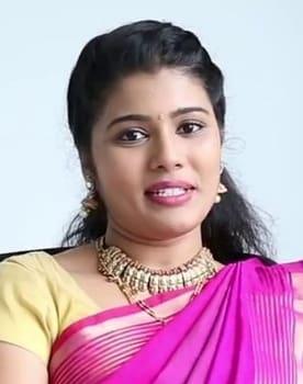 Saranya Pradeep Photo