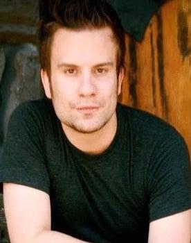 Jeff Dylan Graham Photo