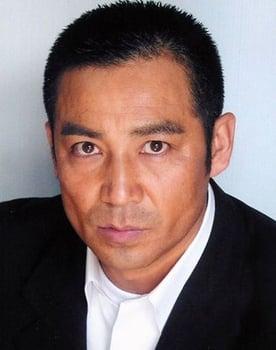Shun Sugata Photo
