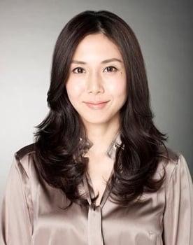 Nanako Matsushima Photo
