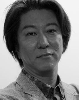 Atsuhiro Tomioka Photo