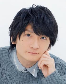 Nobunaga Shimazaki Photo