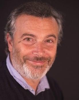 Paolo Sassanelli Photo