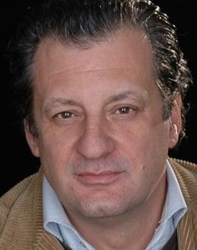 Fabrizio Donvito Photo