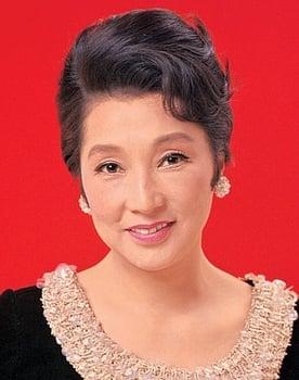 Mieko Takamine Photo