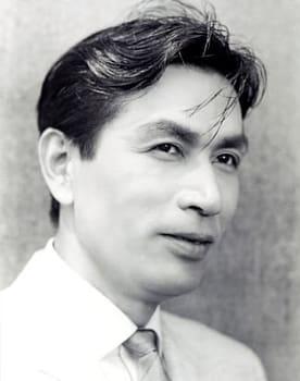 Tetsurō Tamba Photo