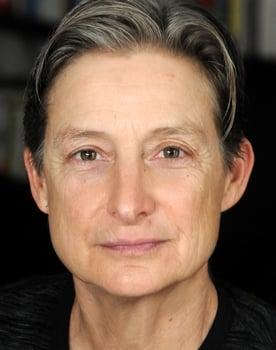 Judith Butler Photo