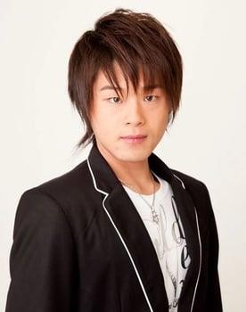 Yoshitsugu Matsuoka Photo