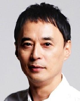 Masahiro Toda Photo