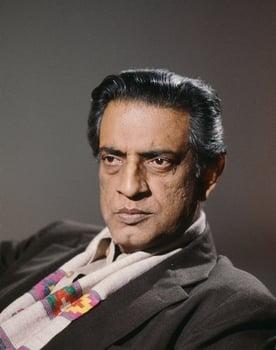 Satyajit Ray Photo
