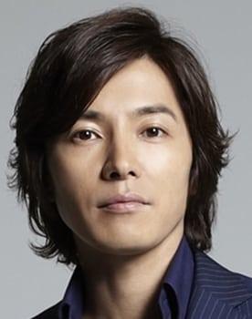 Naohito Fujiki Photo