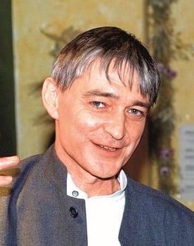 Vladimír Dlouhý Photo