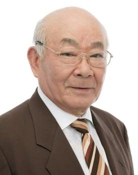 Chikao Ohtsuka Photo