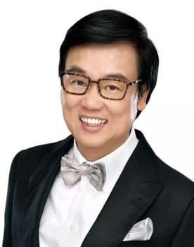 Raymond Pak-Ming Wong Photo