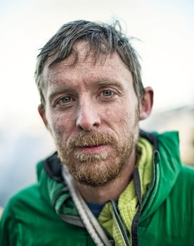 Tommy Caldwell Photo