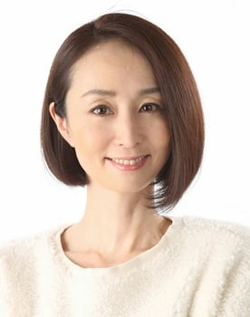 Megumi Toyoguchi Photo