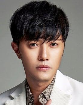 Jin Goo Photo