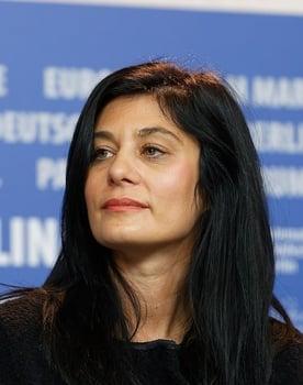 Labina Mitevska Photo