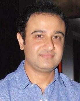 Vivek Mushran Photo