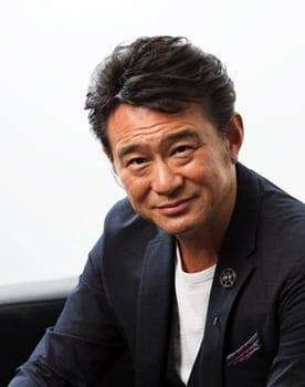 Eiichiro Funakoshi Photo