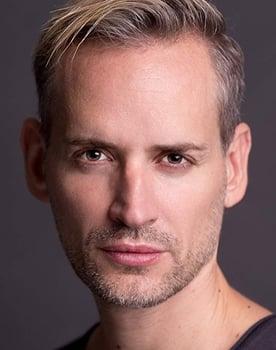 Casper Andreas Photo
