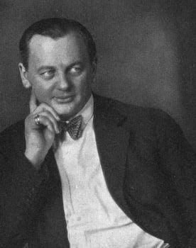 Reinhold Schünzel Photo