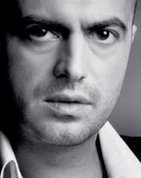 Sergej Trifunović Photo