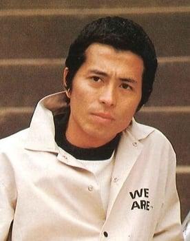 Hirotaro Honda Photo