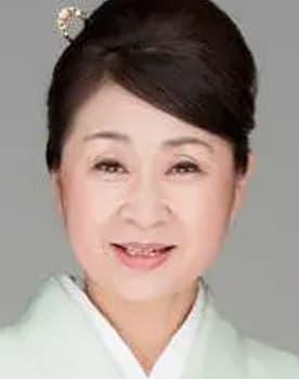 Yôko Asagami Photo