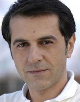 Merab Ninidze Photo