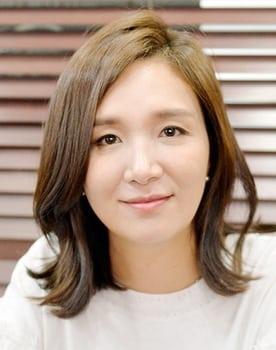 Lee Jeong-eun Photo