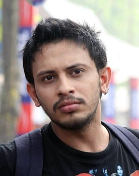 Anindya Chatterjee Photo