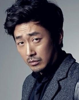 Ha Jung-woo Photo