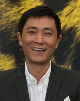 Katsuya Tomita Photo
