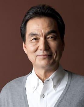 Kyôzô Nagatsuka Photo
