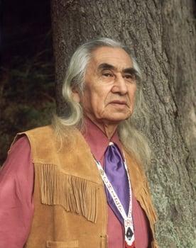 Chief Dan George Photo