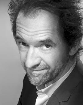 Stéphane De Groodt Photo