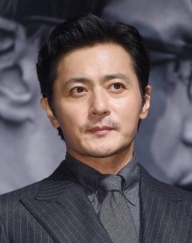 Jang Dong-gun Photo