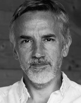 Jean-Pierre Lorit isCaptain Anctil