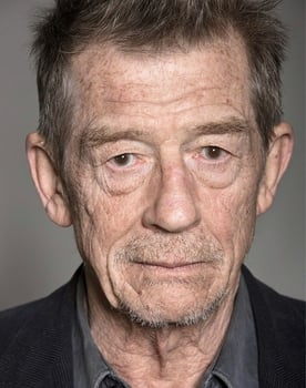 John Hurt Photo