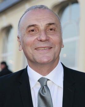 Jacques Fieschi Photo