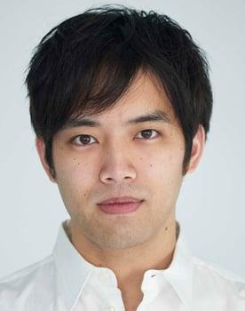 Takahiro Miura Photo