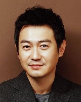 Park Yong-woo Photo