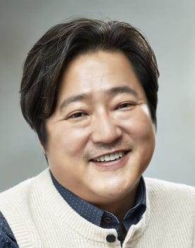 Kwak Do-won Photo