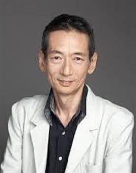 Tatsuo Yamada Photo