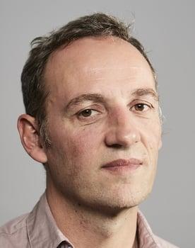 François Bégaudeau Photo