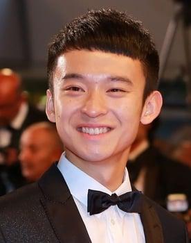 Dong Zijian Photo