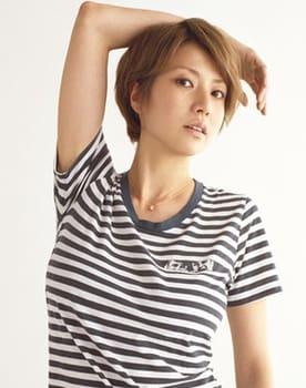 Hitomi Furuya Photo