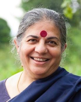 Vandana Shiva Photo