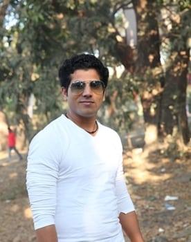 Laxman Singh Rajput Photo